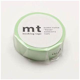 Green   Tape   Mask