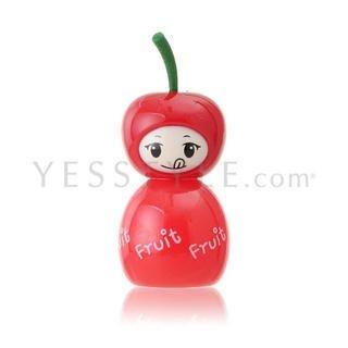 Tony Moly - Fruit Princess Gloss #06 Cherry 1 item