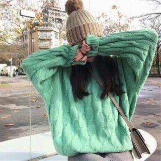 Oversize | Sweater
