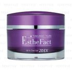 TAKANO YURI - Esthe Fact All In One Gel 20 Ex 50g 1596