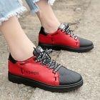 Color Block Sneakers 1596