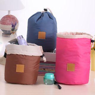 Image of Drawstring Toiletry Bag