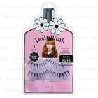 Koji - Dolly Wink Eyelash (#01 Dolly Sweet) 2 pairs 1596
