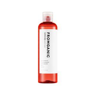 Formganic Body Soap (Super Red)
