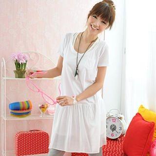 Buy 59 Seconds Drop-Waist T-Shirt Dress 1022559503