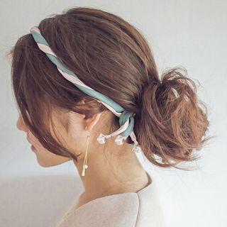 Bow Hair Tool 1056736921