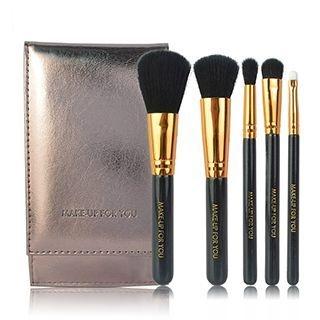 Makeup Brush Set (5pcs) 1052720598