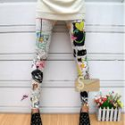 Print Leggings 1596