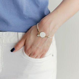 Metallic Cord Bracelet 1058275286
