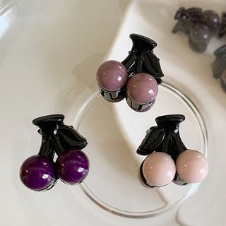 Image of Cherry Hair Clamp