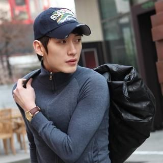 Picture of Groove9 Baseball Cap 1022456670 (Groove9, Mens Hats & Scarves, Korea)
