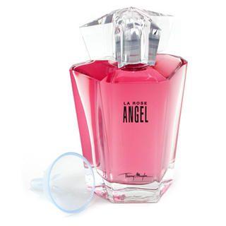 Buy Thierry Mugler – Garden Of Star – La Rose Angel Eau De Parfum Refill 50ml/1.7oz