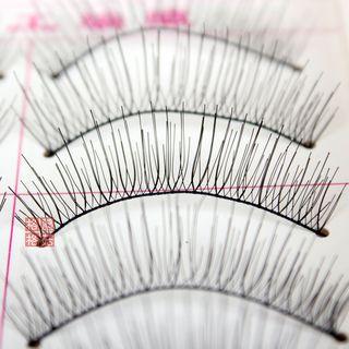 Image of Eyelash