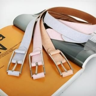 Picture of BoynMen Faux-Leather Belt 1022908920 (BoynMen, Mens Belts, Korea)