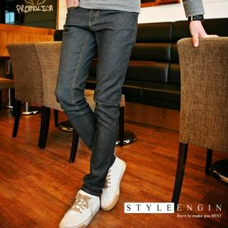 Picture of Style Engine Skinny Jeans 1022172251 (Style Engine, Mens Pants, Korea)