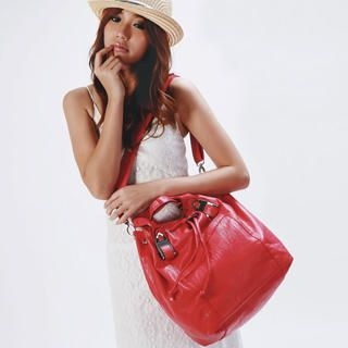 Buy Kvoll Drawstring Tote with Strap 1022990016