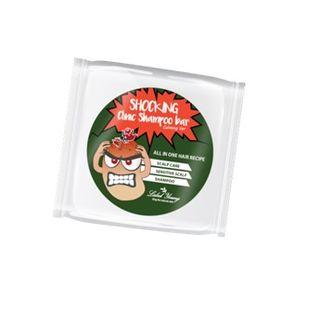 Label Young - Shocking Shampoo Bar Calming Version 90g 1055260665