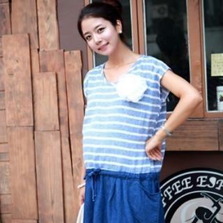 Buy Momnuri Maternity Dress 1022999696