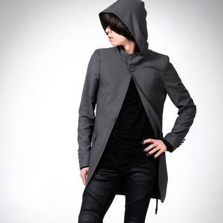 Picture of deepstyle Hooded Jacket 1022113324 (deepstyle, Mens Outerwear, Korea)