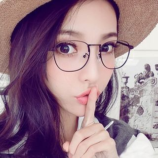 Metal Glasses Frame 1048797037