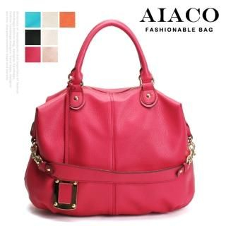 Buy AIACO Faux-Leather Tote 1022317612