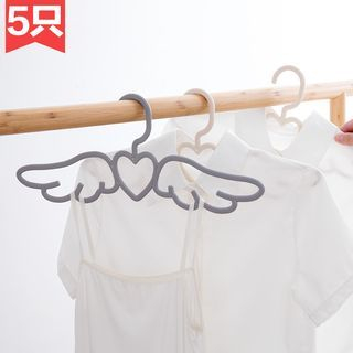 Image of Set of 5: Wing Hangers