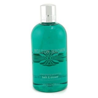 Buy Molton Brown – Energising Seamoss Bath and Shower Gel 300ml/10oz