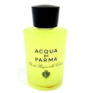 Picture of Acqua Di Parma - Acqua di Parma Bath Oil 180ml/6oz (Acqua Di Parma, Fragrance, Fragrance for Men)