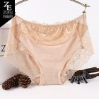 Set of 3: Lace Panties 1596