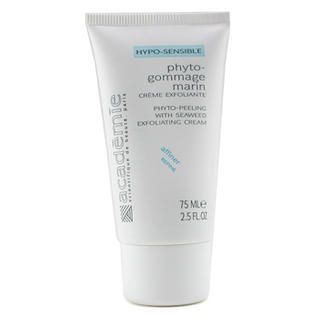 Picture of Academie - Hypo-Sensible Phyto Peeling with Seaweed Exfoliating Cream 75ml/2.5oz (Academie, Skincare, Face Care for Women, Womens Cleansers & Toners)