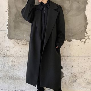 Image of Belted Coat