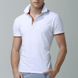 Short-sleeve | Shirt | Polo