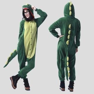 Dinosaur Family Pajama