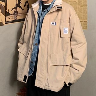 Image of Utility Jacket
