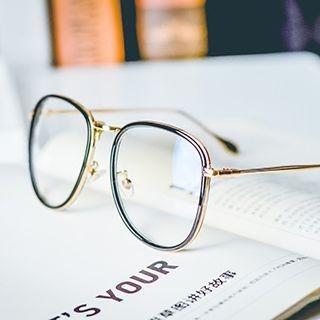 Round Glasses 1051541197