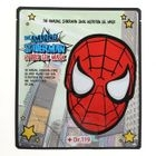 URBAN DOLLKISS - The Amazing Spiderman Snail Nutrition Gel Mask 1596