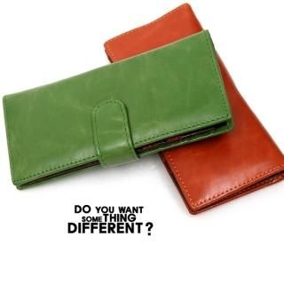 Buy REDOPIN Faux-Leather Wallet 1022748539