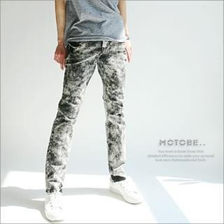 Buy MOTOBE Skinny Jeans 1022686303