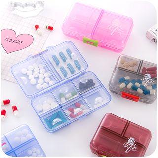 Pill Box 1059409594