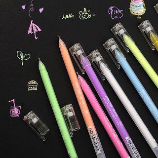 Image of Metallic Marker Pen / Set