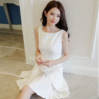 Sleeveless | Dress | Mini