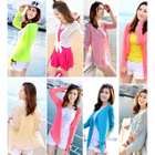 Open-Front Cardigan 1596