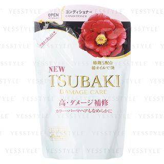 Shiseido - Tsubaki Damage Care Conditioner (Refill) 345ml 1054362541