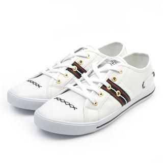 Buy BSQT Striped Sneakers 1022291866