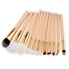 Set of 12: Makeup Brush 1596