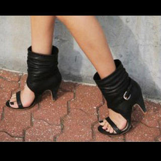 Buy SHY SHY Strap Ankle Boots 1021064004