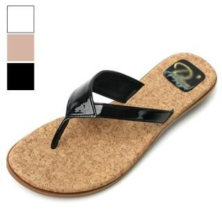 Buy Shoes by B Flip Flops 1023070990