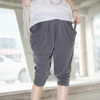 Picture of Jcstyle Cropped Pants 1020588034 (Jcstyle Apparel, Womens Pants, South Korea Apparel)