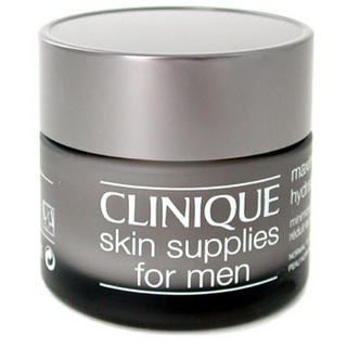 Skin Supplies For Men: Maximum Hydrator