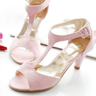 Buy KAWO T-Strap Sandals 1023006369
